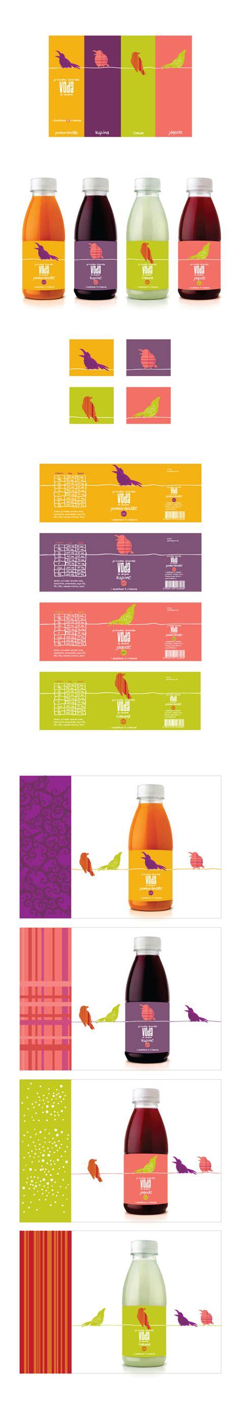 label design behance label design for flavored water on behance