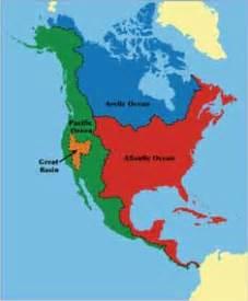 united states deserts map deserts great basin national park u s national park