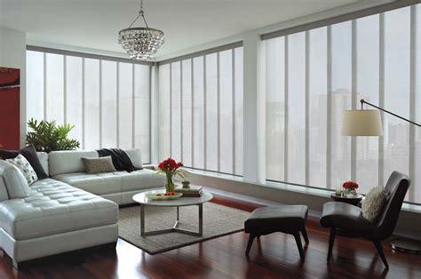 modern window coverings for large windows las vegas danmer com
