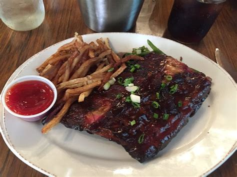 Half Rack Of Baby Back Ribs by Half Rack Of Baby Back Ribs Picture Of House