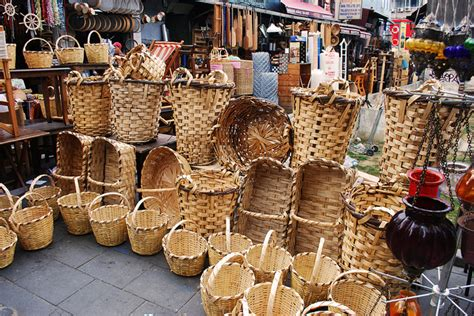 Handcraft Products - hanoi shopping tips 5 things to buy when visiting hanoi