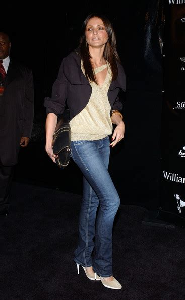 Denim Cameron Diaz William Rast by Cameron Diaz In William Rast Quot Quot Zimbio