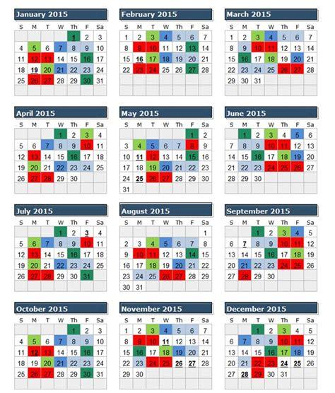 Biweekly Payroll Calendar 2015 Biweekly Payroll Calendar 2016 Template Calendar