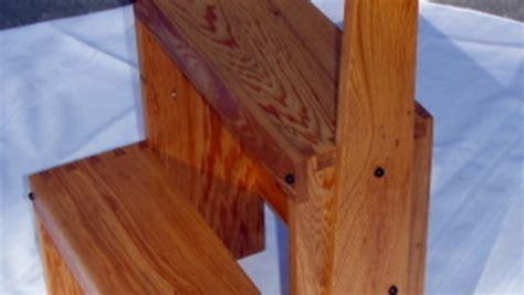 shaker step stool finewoodworking