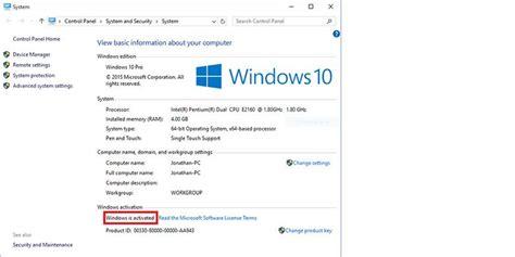 Windows 10 Pro Ori pengguna bajakan juga dapat gratisan windows 10 original