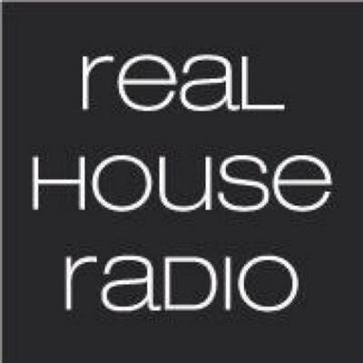 london house music radio stations real house radio realhouseradio twitter