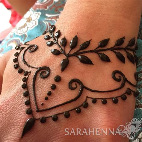 easy hand tattoos henna henna designs henna