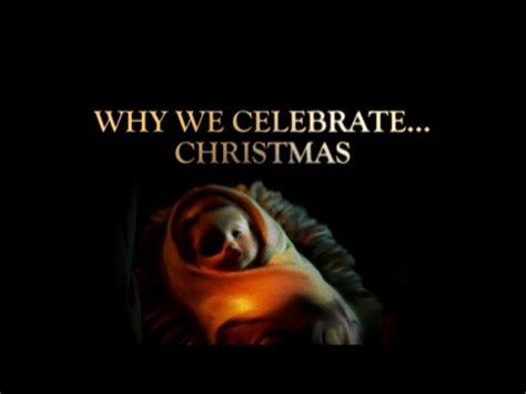 why we celebrate christmas steelehouse media group