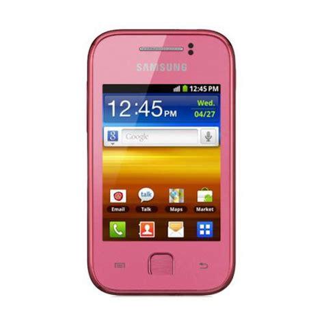 Samsung Galaxy Y Gt S5360 Gsm samsung galaxy y s5360 roze mobiele telefoon prijsvergelijk nl