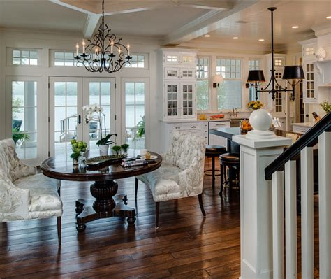 traditional home interiors coastal home with traditional interiors home bunch