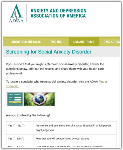 social anxiety test best social anxiety test anxietyhub