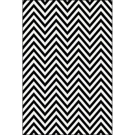 black and white pattern area rug black and white striped area rug amazoncom lavish home