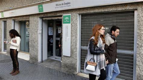 oficina servicio andaluz de empleo el 25 de las ofertas de trabajo servicio andaluz de