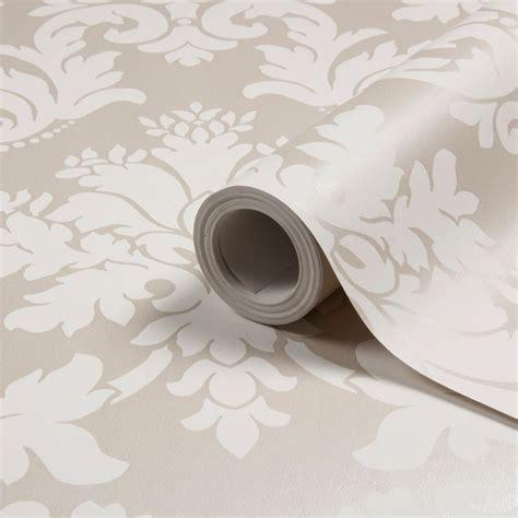 blown vinyl wallpaper wilkinsons 17 best ideas about beige wallpaper on living