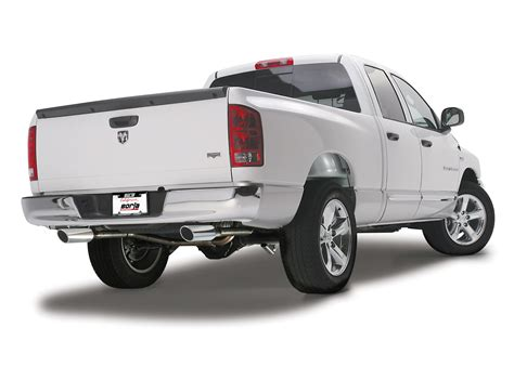 what does l out mean dodge ram borla dual rear exit catback exhaust 2009 2013