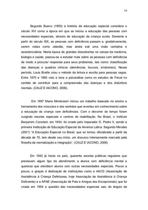 Monografia Rosimeire Pedagogia 2009