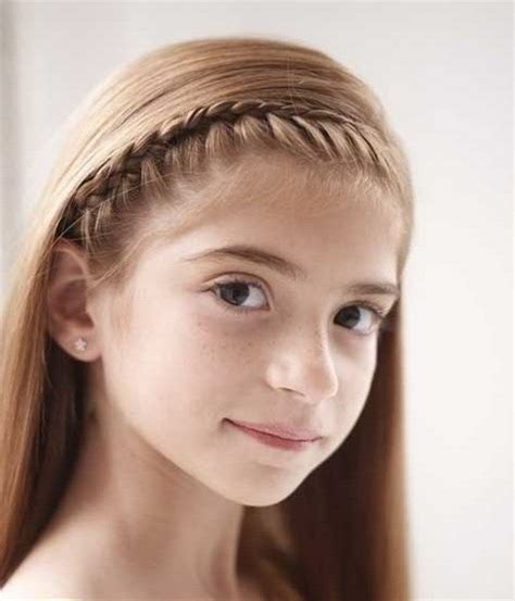 beautiful little girls hairstyles for long hair cute hairstyles for little girls with long hair