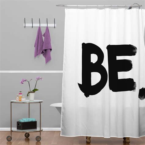 using curtains for shower curtain 10 stylish and modern shower curtains