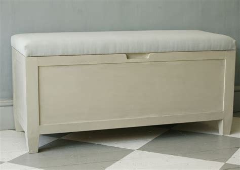 diy end of bed storage bench end of bed storage bench cream in incredible image also