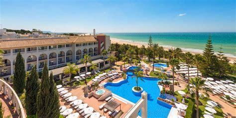 hotel costa hotel in conil de la frontera spa hotel fuerte conil