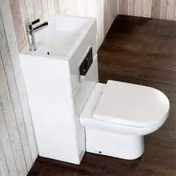 Tiny Ensuite Bathroom Ideas toilet with sink on top integrated basin sink built in