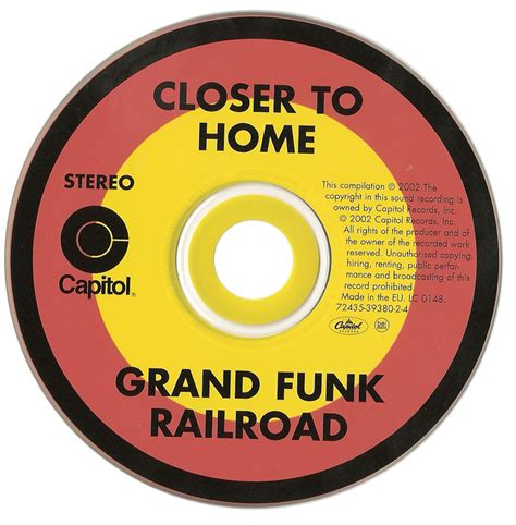grand funk railroad closer to home 1970 avaxhome