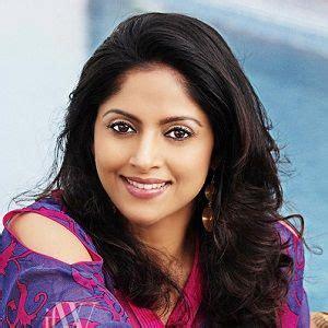 actress sripriya instagram nadhiya biography affair married husband ethnicity