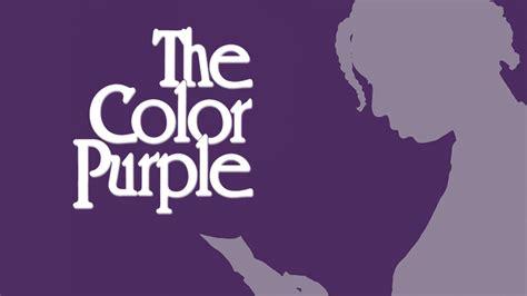 the color purple the color purple fanart fanart tv