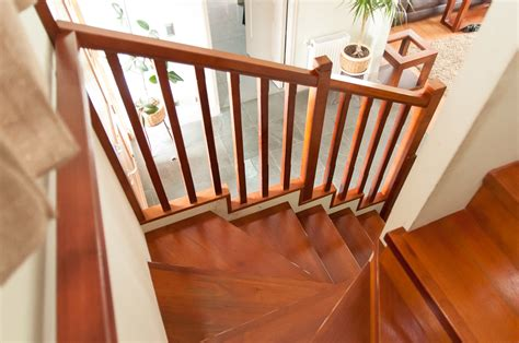 barandilla o barandal barandas y pasamanos 171 escaleras de madera barandas y