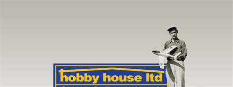 hobby house ottawa ontario