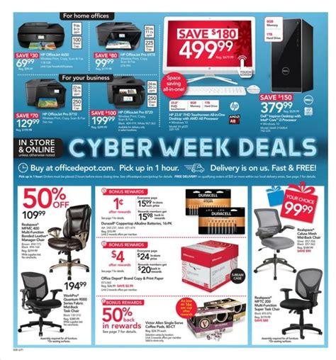 cyber monday desk chair deals officemax cyber monday deals lamoureph blog