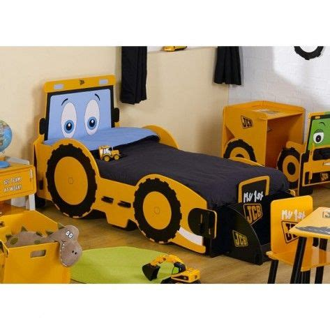 jcb bedroom set jcb digger furniture for boys bedroom russell s room