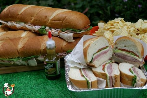 easy tailgating party ideas pocket change gourmet