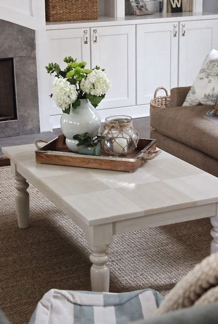 best 25 coffee table decorations ideas on
