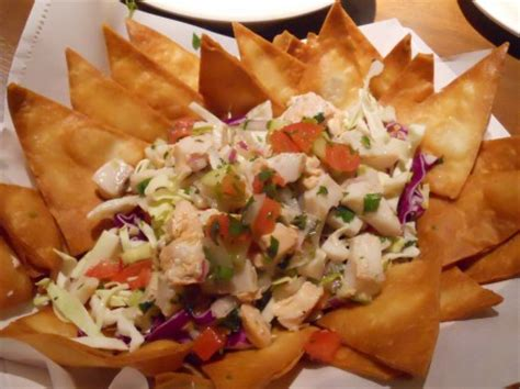 spikes fish house nibbles of tidbits a food blogspike s fish house hard or soft taco slider wrap