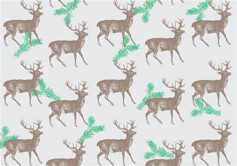 free printable vintage wrapping paper 6 best images of free printable vintage christmas paper