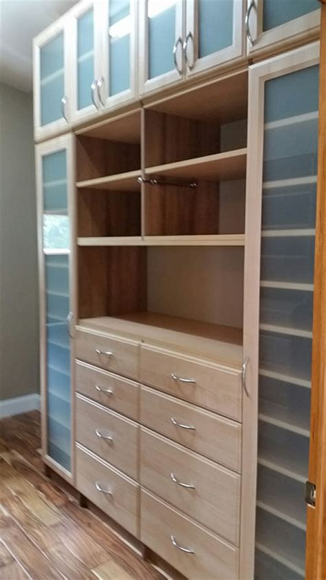 custom storage closets in bucks county closets for less