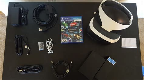 Design Inside Your Home by Playstation Vr Review The Future Of Console Gaming Has