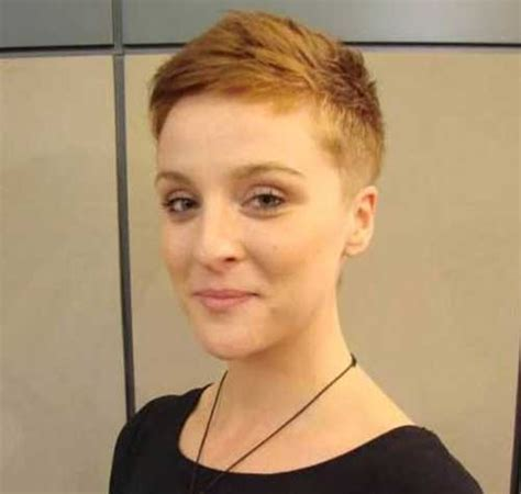 15 Super Short Haircut Ideas for Confident Women   Short