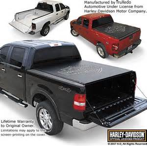 Harley Davidson Tonneau Covers Trucks Dave S Tonneau Covers