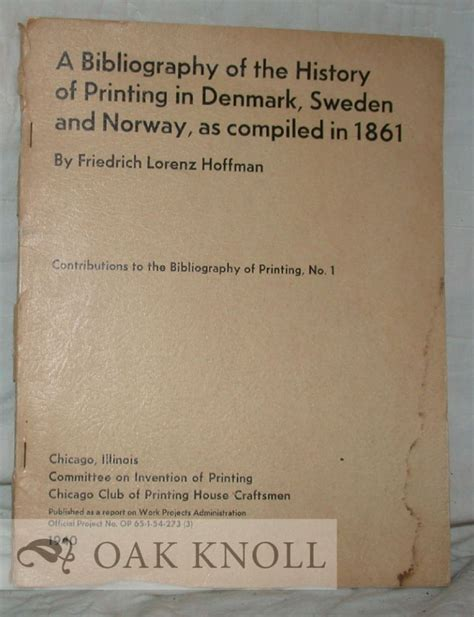 a history of sweden books a bibliography of the history of printing in denmark