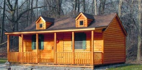 wildcat barns rent   sheds barns log cabins