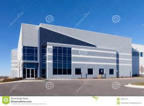 Modern Warehouse Design Warehouse Building Royalty Free Stock Images Image 35657979