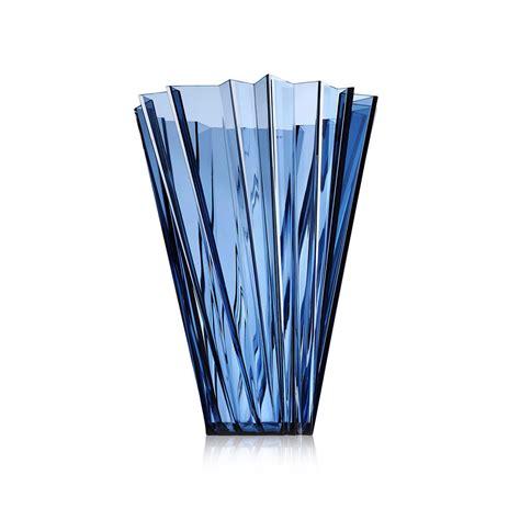 Amara Blus buy kartell shanghai vase blue amara