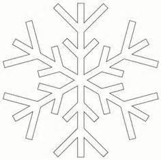 printable icing snowflake template snowflake stencils on pinterest snowflake template
