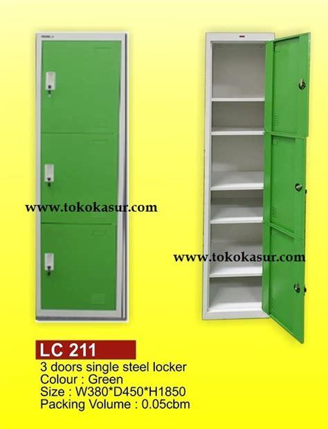 Matras Protector Central locker prospek lc 211 toko kasur bed murah