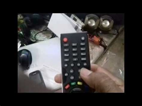 Remot Remote Receiver Parabola Venus Tucxon Kw how to ptv sports in asiasat3s doovi