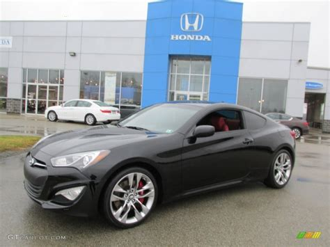 2013 Hyundai Genesis Coupe 3 8 Specs by 2013 Becketts Black Hyundai Genesis Coupe 3 8 R Spec