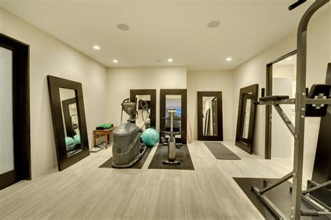 Atlanta Interior Decorators Eigenes Fitnessstudio Zu Hause Einrichten Freshouse