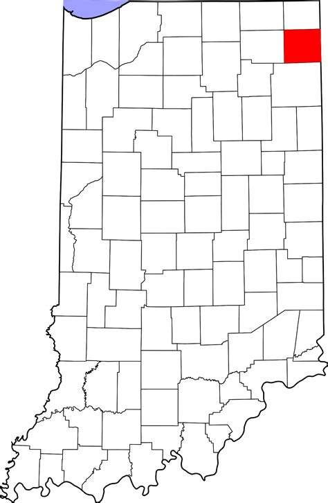 Dekalb County Search National Register Of Historic Places Listings In Dekalb County Indiana